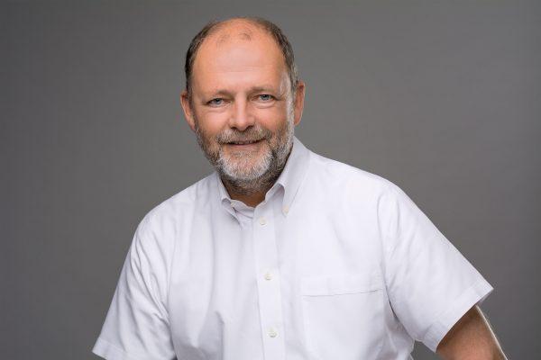 Dr. Stephan Wöhlecke